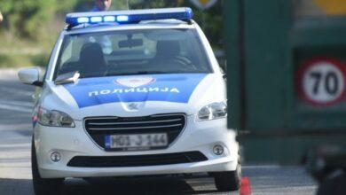 Policija u Banjaluci pronašla ukradeni mercedes