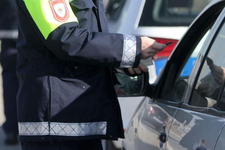 Saobraćajcima kazne zbog pokušaja prevare sa radarima