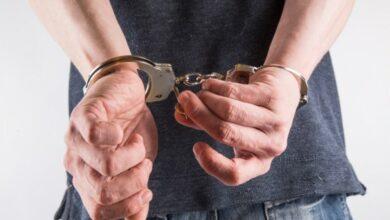 Hapšenje zbog krađe dvije torbice u ugostiteljskom objektu u Prnjavoru