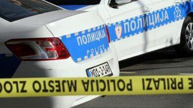 Napadnuti policajci u Banjaluci