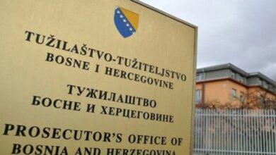 Optuženi da su prodavali oružje iz BiH u Njemačkoj i Holandiji