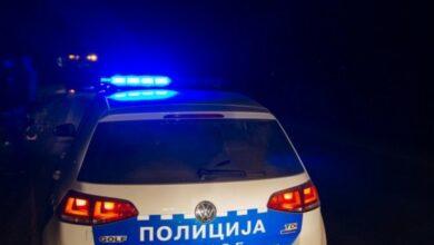 Teška nesreća kod Gradiške, poginula jedna osoba
