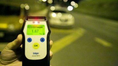 Uhapšeno pet vozača zbog alkohola, 12 zbog droge